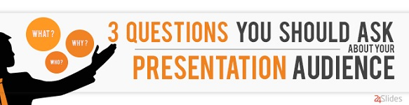 3 Questions you should Ask about your Presentation Audience