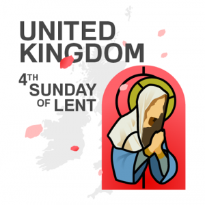 mothers day uk sunday of lent