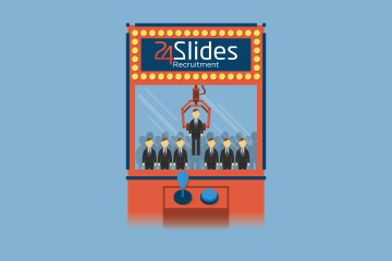 24Slides Recruitment Day: 3 Tips to Hire Right