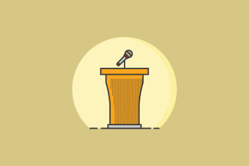6 Presentation Styles of Famous Presenters