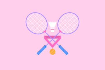 Play Saturday: Badminton Edition!