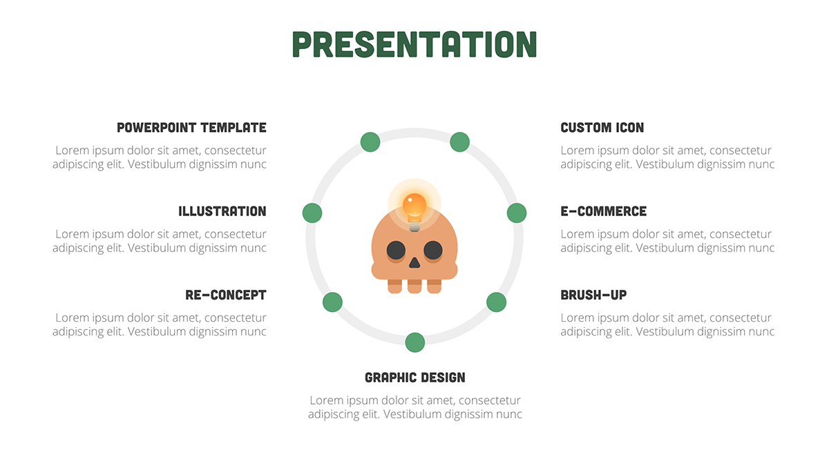 Halloween Inspiration PowerPoint Slides