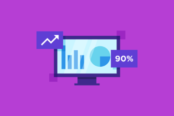 4 Golden Rules of Creating a Data Visualization PowerPoint Presentation