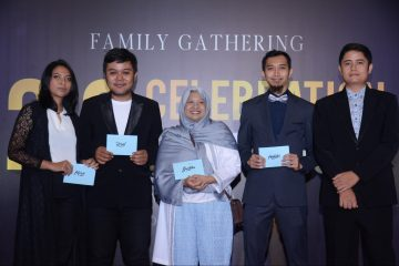 Family Gathering 2.0 – Celebration of Success
