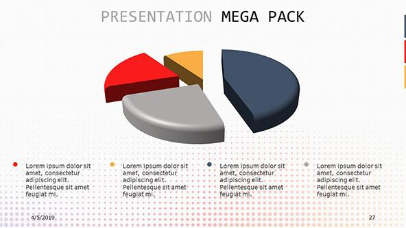 FREE Creative 30 Slide Mega Pack PowerPoint Template PowerPoint Template