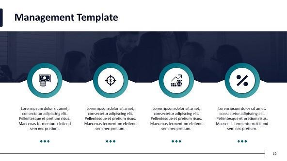 FREE Animated Project Management Template Pack PowerPoint Template