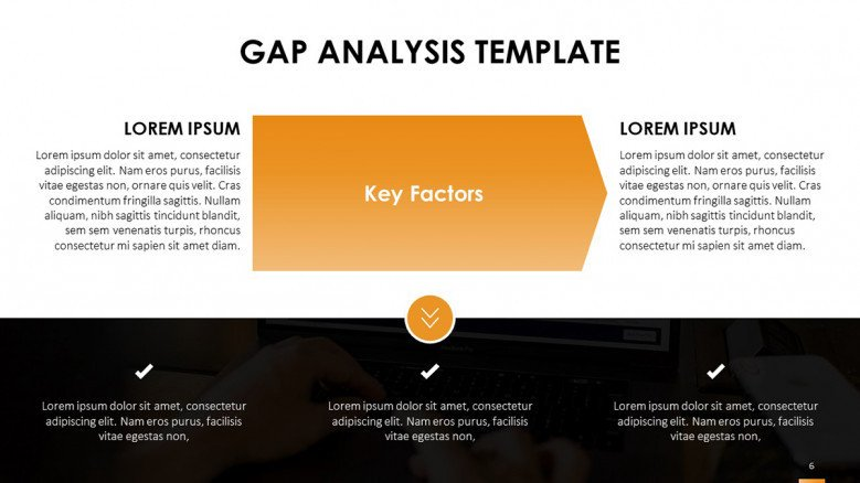 GAP Analysis Overview Slide