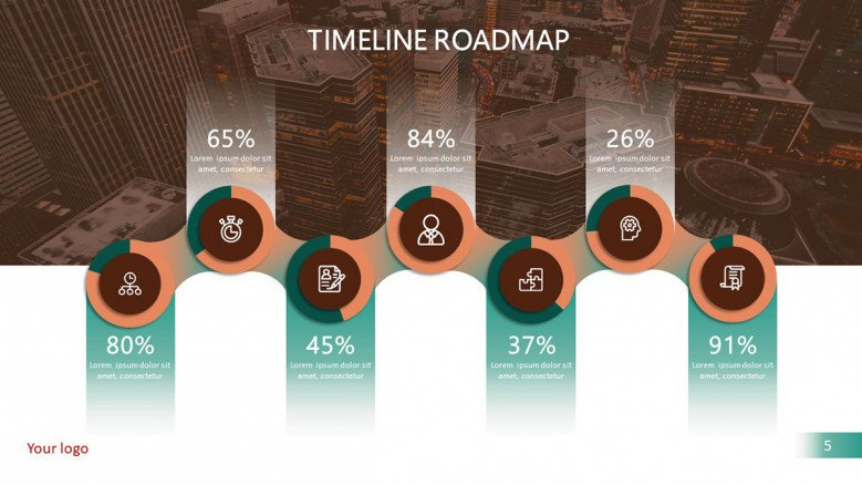 7 points roadmap