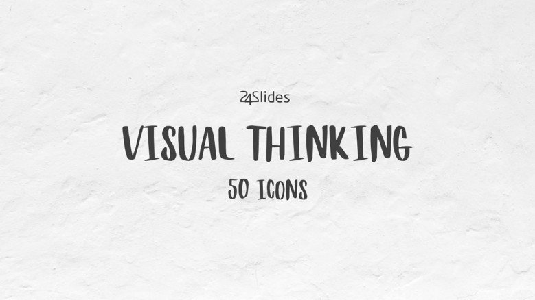 Doodle Icons for Visual Thinking