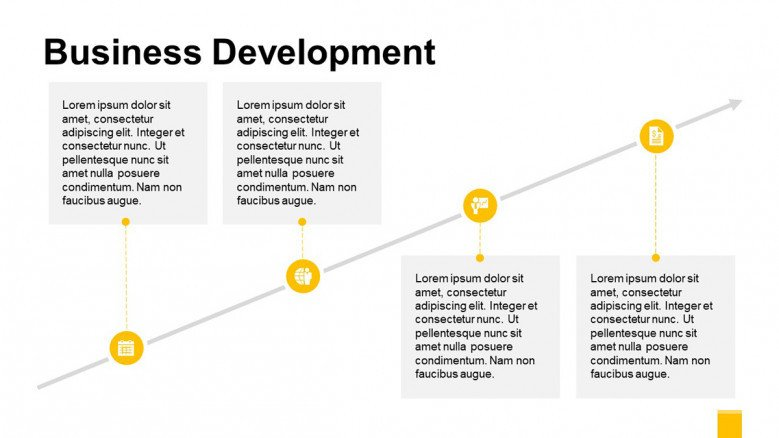 Business Development Roadmap