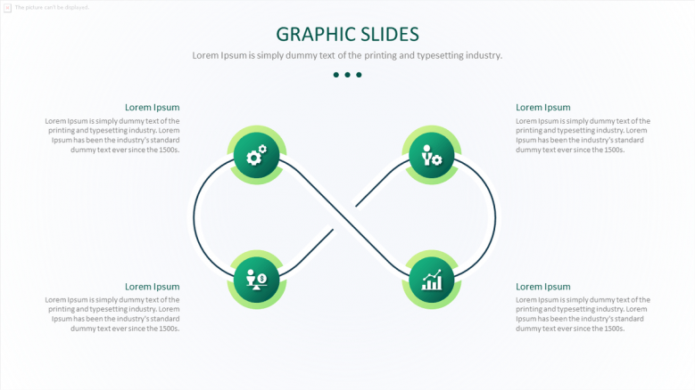 Science Graph | Free PowerPoint Template