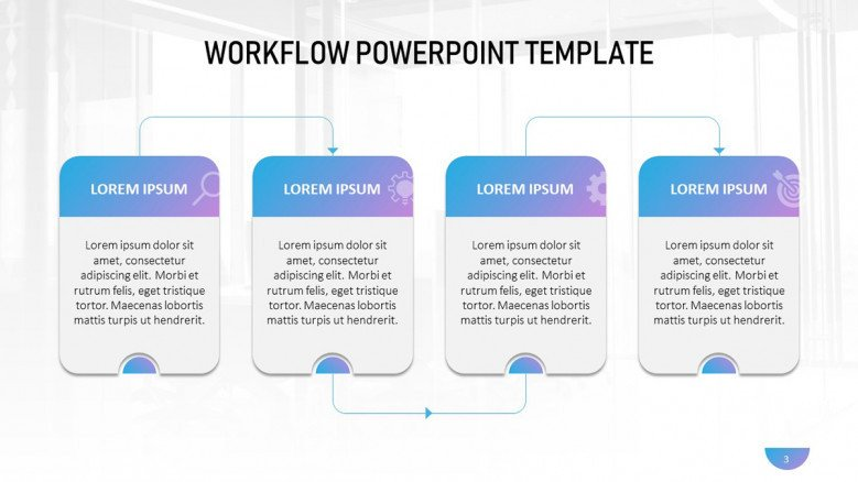 Creative Process Workflow Template