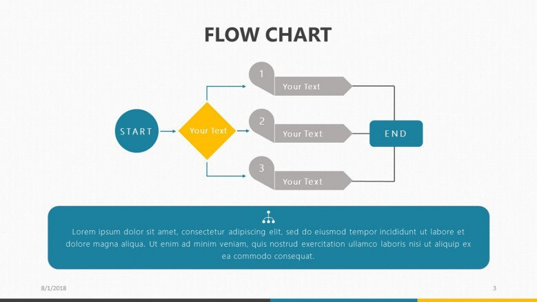 [SCHEMATICS_4HG]  Flow Chart | Free PowerPoint Template | Process Flow Diagram Powerpoint 2010 |  | 24Slides