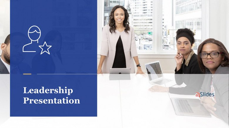 Leadership PowerPoint Presentation Template
