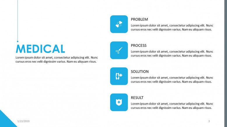 Medical Powerpoint Template Free Download