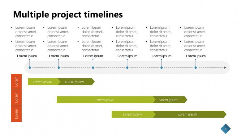 Best project timeline templates for project managers