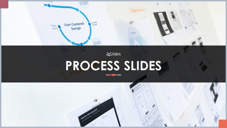 process presentation welcome slide