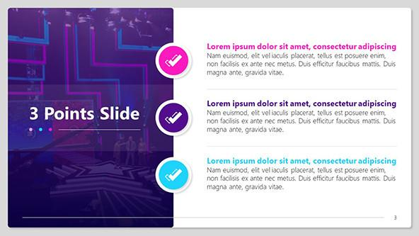 FREE Fun Quiz PowerPoint Template PowerPoint Template