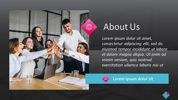 FREE Digital Marketing Agency PowerPoint Presentation PowerPoint Template