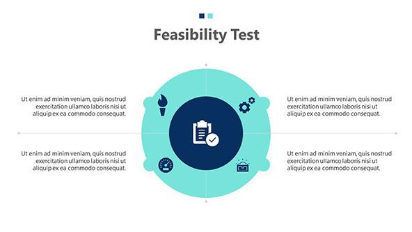 Feasibility Test for Proof of Concept